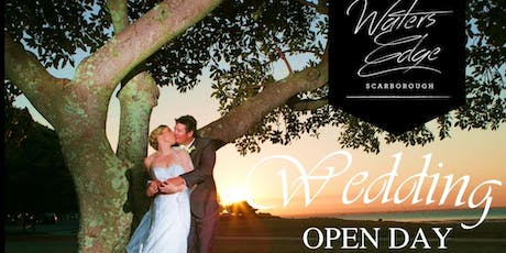 Waters Edge Scarborough Wedding Expo tickets