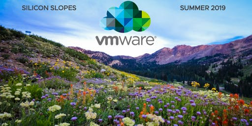 VMware 2019 Summer Education Series - Silicon Slopes