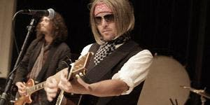 GREAT WIDE OPEN - The Ultimate Tom Petty Experience