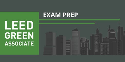 Central Plains Emerging Professionals: LEED Exam Prep Panel
