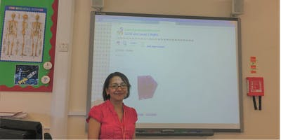 London Coding Class for age ranges 7 to 14