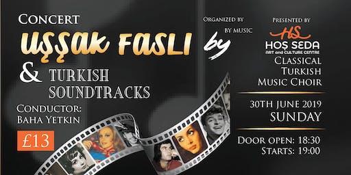 Ussak Fasli & Turkish Movie Soundtracks