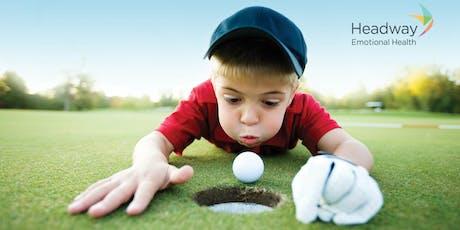 Transforming Lives Golf Open tickets
