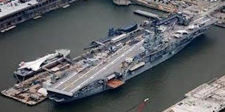 USS Intrepid  tickets