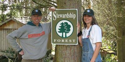 Vashon Forest Stewardship Coached Planning - 2019