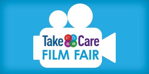 TakeCare Film Fair