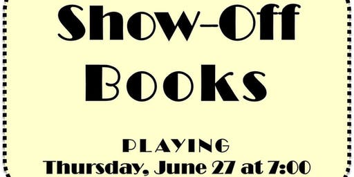 Show-Off Books