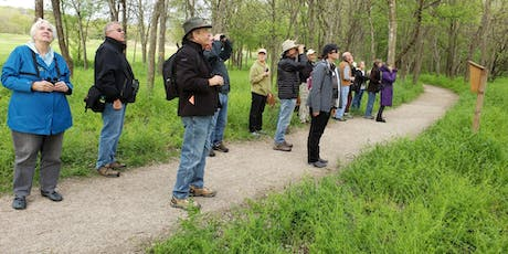 Headwaters 3rd Friday Birding: With Alan & Patsy Kuentz tickets