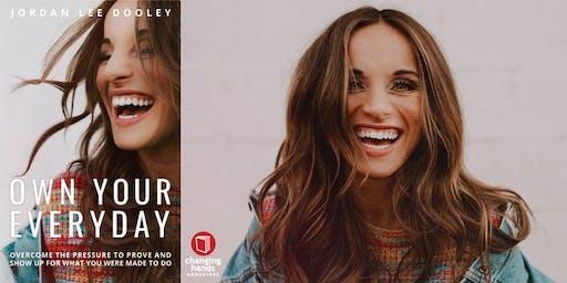 Changing Hands presents Jordan Lee Dooley: Own Your Everyday