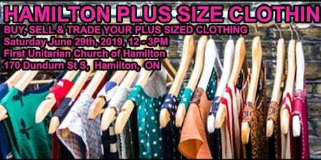 Hamilton Plus Size Buy / Sell / Swap tickets