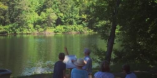 Plein Air at 6 Mile Waterworks with Kevin Kuhne