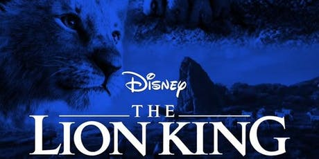 Private Screening Lion King 2019 tickets