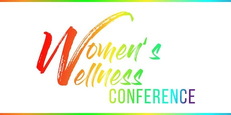 2019 Women's Wellness Conference Vendors tickets