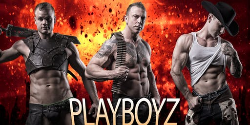 Valleyview Party Night F/Playboyz - Explosion Tour