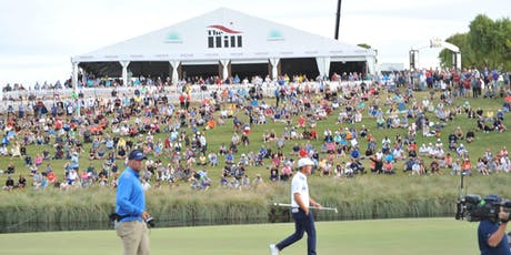 2019 Shriners Hospitals for Children Open | PGA TOUR | General Admission tickets