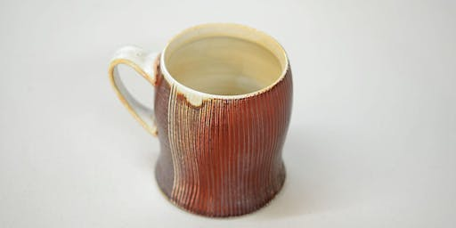 Intro to Pottery | 4th Session