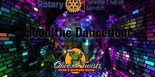 Flood The Dance Floor