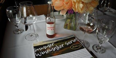 Varnum Vintners Winemaker Brunch tickets