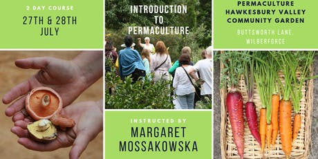Introduction to Permaculture  tickets
