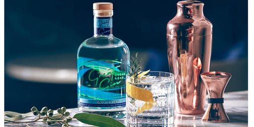 Gin Palace Lunch - Matt Germanchis x Great Ocean Road Gin