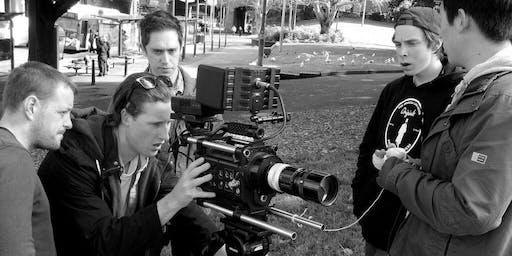 AFTT Film High School Workshop