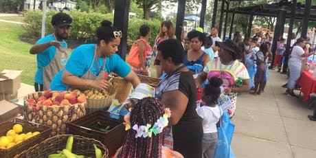 "Martha's Table Taste of Summer 2019 ""Joyful Food Markets"" tickets"