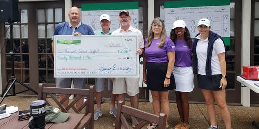15th Annual TWA Jon Hastings Memorial Golf Tournament