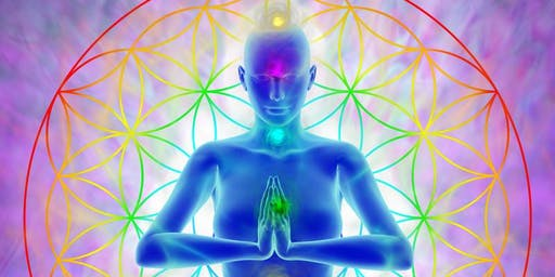 Chakra Immersion Experience