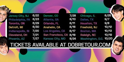 The Dobre Brothers Live