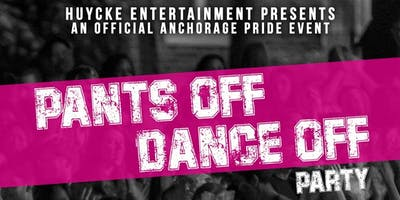 Pants Off Dance Off Party '19