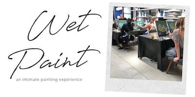 Wet Paint L.A.