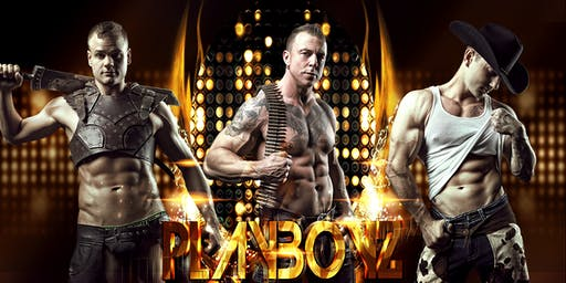 Maple Ridge Party Night F/Playboyz - Explosion Tour