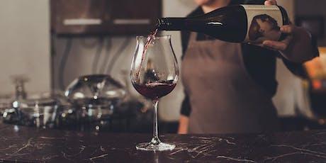Perth Wine Society tickets