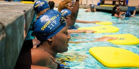 Swim1922 | FREE Water Safety Clinic tickets