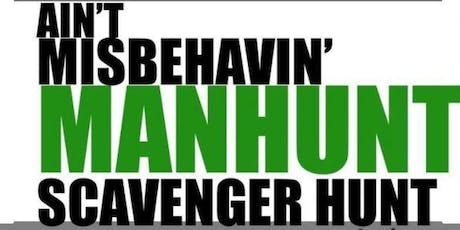 Ain't Misbehavin' 2019 Man Hunt tickets