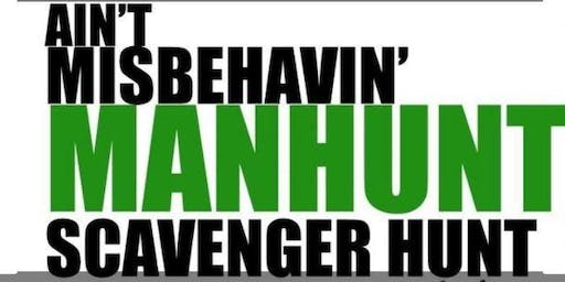 Ain't Misbehavin' 2019 Man Hunt