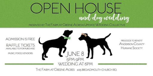Open House at The Farm at Greene Acres