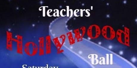 Teacher's Hollywood Ball 2019