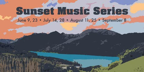 Sunset Music Series tickets