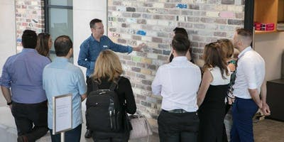 iAccelerate Centre Tour & Information Session (August)