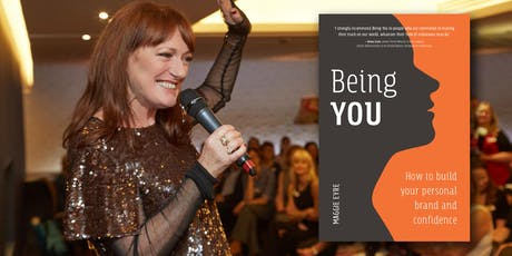 Being You with Maggie Eyre tickets
