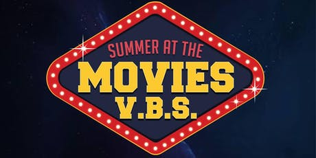Vacation Bible School at The Town 6:30pm -8:30pm & Sunday July 21st 10:30am tickets