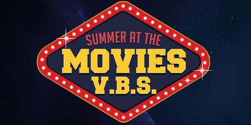 Vacation Bible School at The Town 6:30pm -8:30pm & Sunday July 21st 10:30am