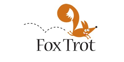 """Fox Trot  """"Reds, Whites, and Brews!"""""""