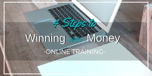 Winning with Money: Financial Literacy Training (No Charge) Session II