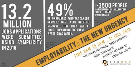 Employability: The New Urgency