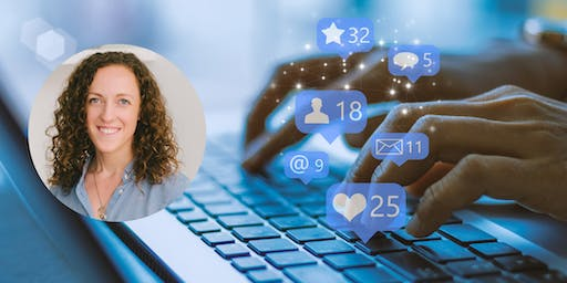 Business skills workshop: connecting through social media