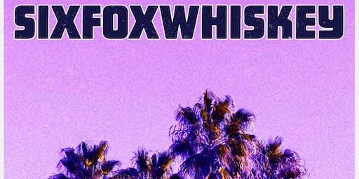 SixFoxWhiskey