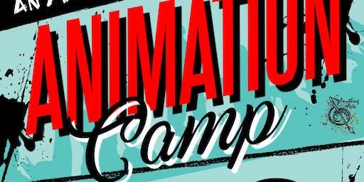 Animation Summer Camp