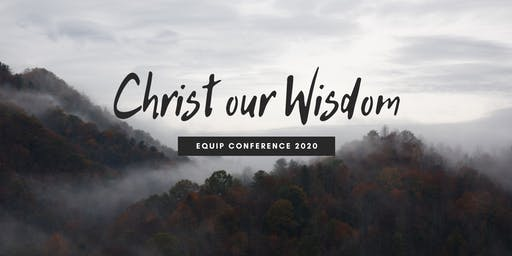 Equip Conference 2020 - North Island
